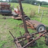 International 31 Sickle Mower