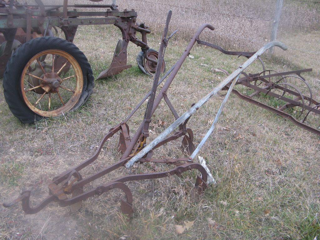 Roers Equipment Inc