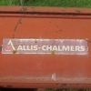 Allis Chalmers Collecters- AC Flail Chopper