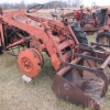 Paulson Loader for Reversed Allis WD