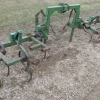 K&M 3pt Folding Track Whacker