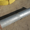 9 Inch Blower Slider Tube