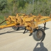 Taylor-Way 12ft Hi Clear Chisel Plow