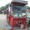 Hinicker 1300 Cab for IH Tractors