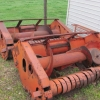 HA85B Hayhead for Gehl Forage Harvestors