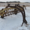 New Holland 56 Rollabar Hay Rake