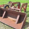 Paulson Loader for Farmall Tractors