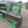 Farmhand- Lindsay F248 Loader  for John Deere