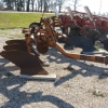 Allis Chalmers 3x14 Snap Coupler Mounted Plow