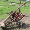 International 120 7ft Sickle mower