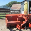 FarmKing 8ft DA Snowblower