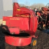 New Holland 28 Forage Blower