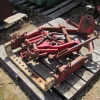 Fast Hitch for Farmall 400-560 Tractor