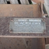 Black Hawk 3pt Bucket