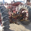 Farmall H Tractor w/3 Point