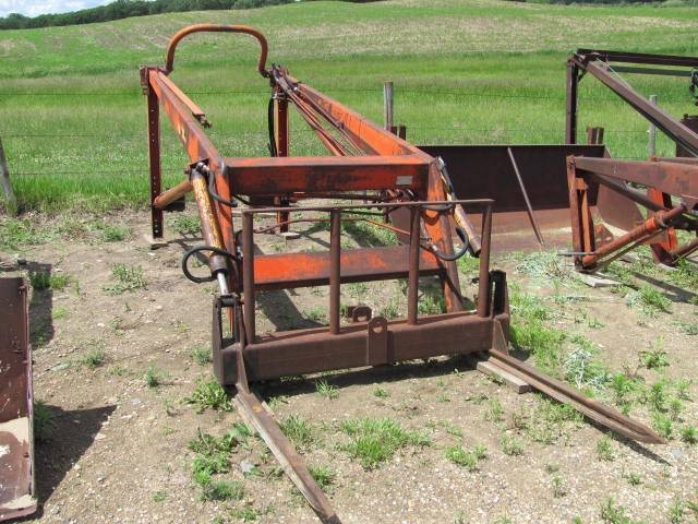 Farmhand F11 Loader Craigslist | Autos Post