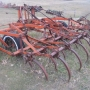 Allis Chalmers Field Cultivator
