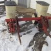 International 295 Fast Hitch 2RW Cornplanter