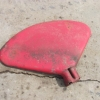 Fan Tail Fender for Farmall tractors