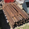 Steel T Fence Posts